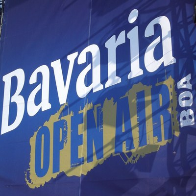 Bavaria Open Air
