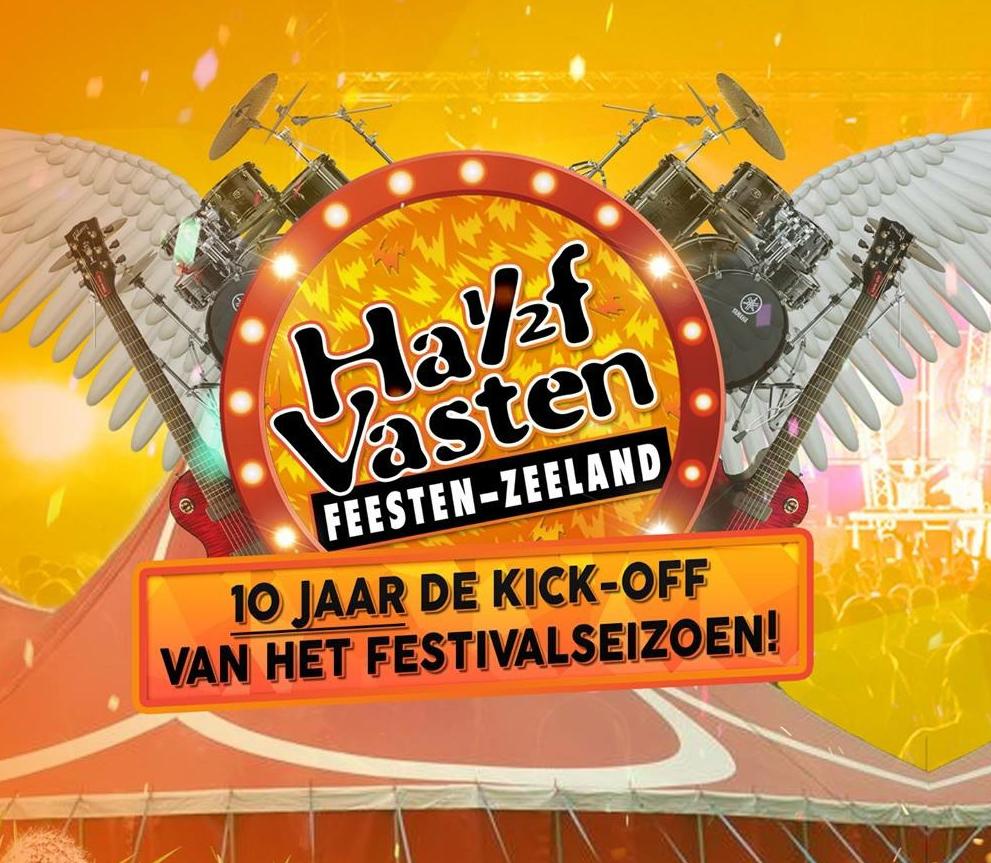 Halfvasten Festival